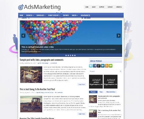 AdsMarketing