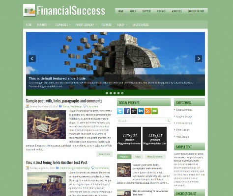FinancialSuccess