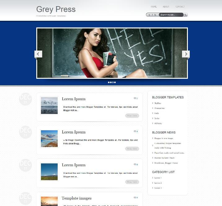 Grey Press