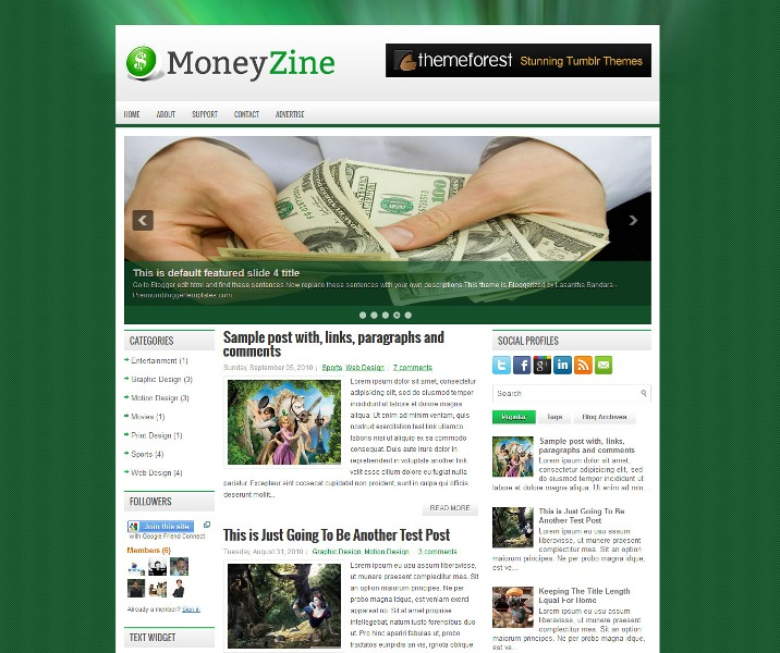 Money Zine