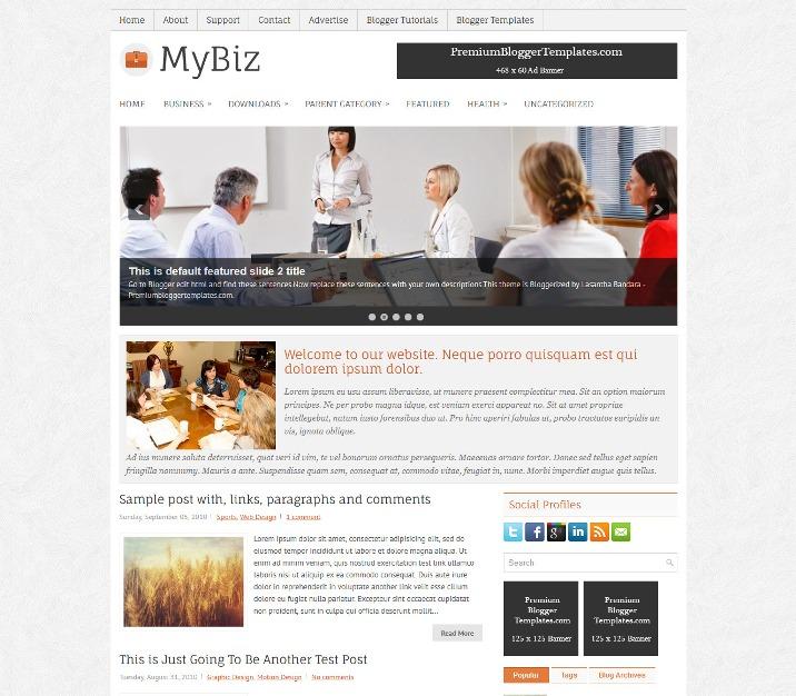 MyBiz