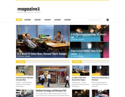 Simplex Magazine 2