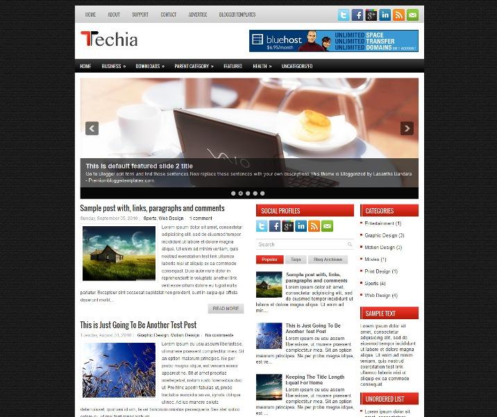 Techia