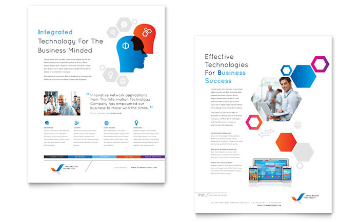 Business Free Sales Sheet Template