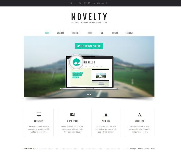 Novelty