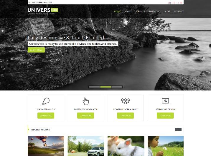 Universefolio