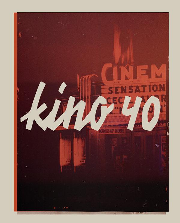 KINO 40