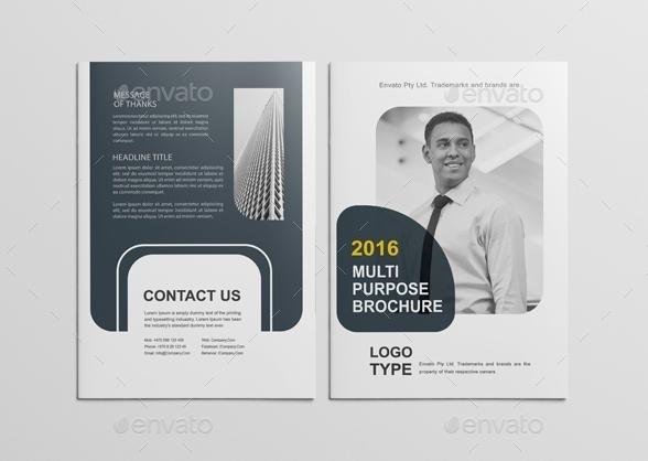 60  free  u0026 premium psd brochure templates