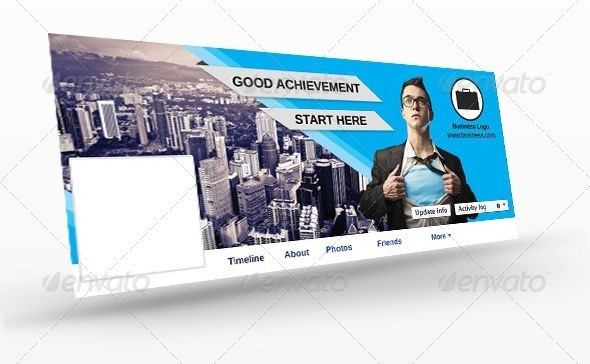 30 facebook timeline cover psd templates webprecis corporate business facebook timeline cover pronofoot35fo Gallery