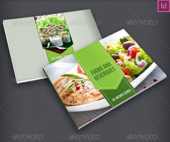Food Brochure Bundle 1