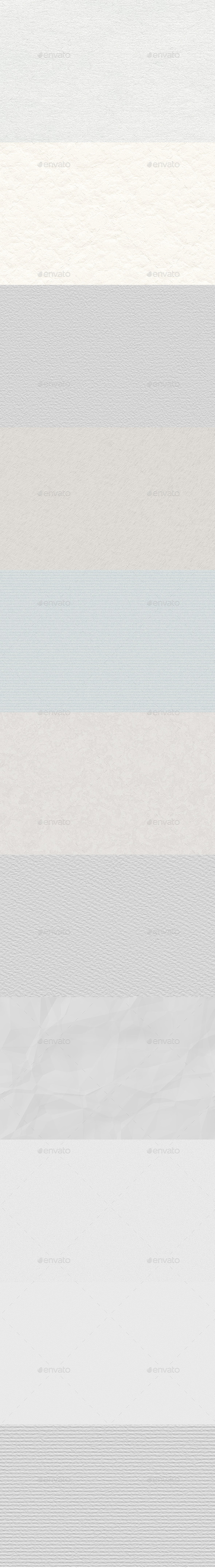 11 Paper Textures