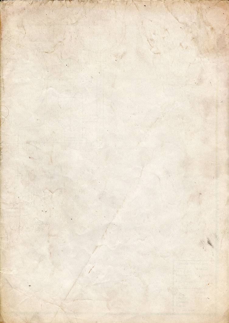 Grungy paper texture