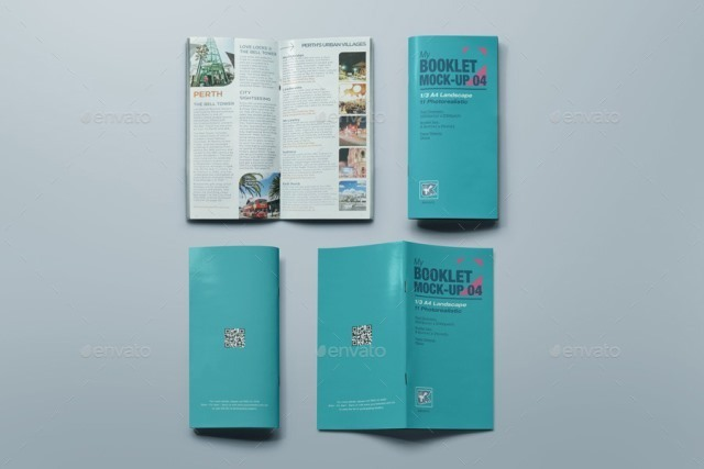 MyBooklet Mock-up 04