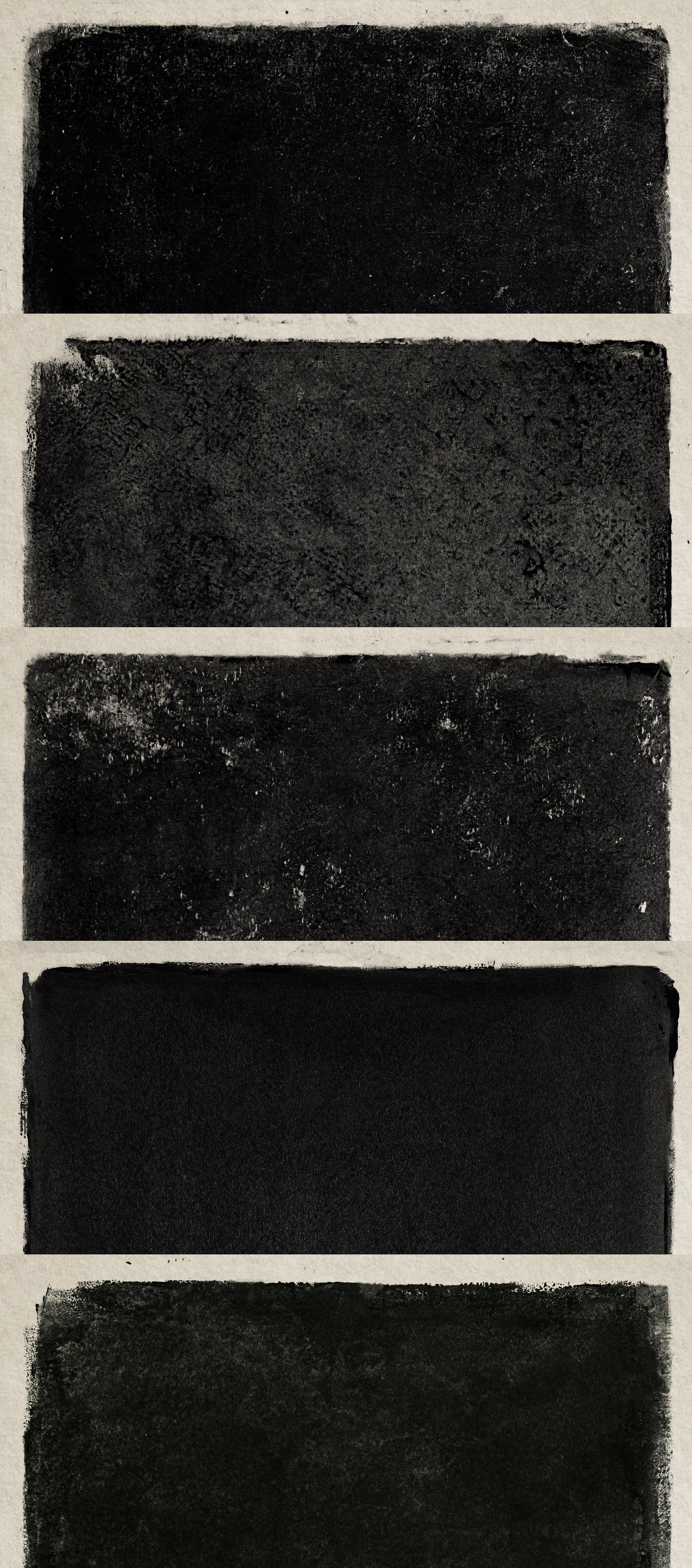 5 Soft Grunge Textures
