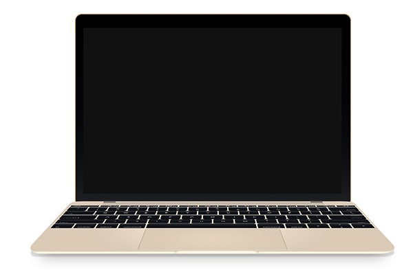 New MacBook 2015 MockUp