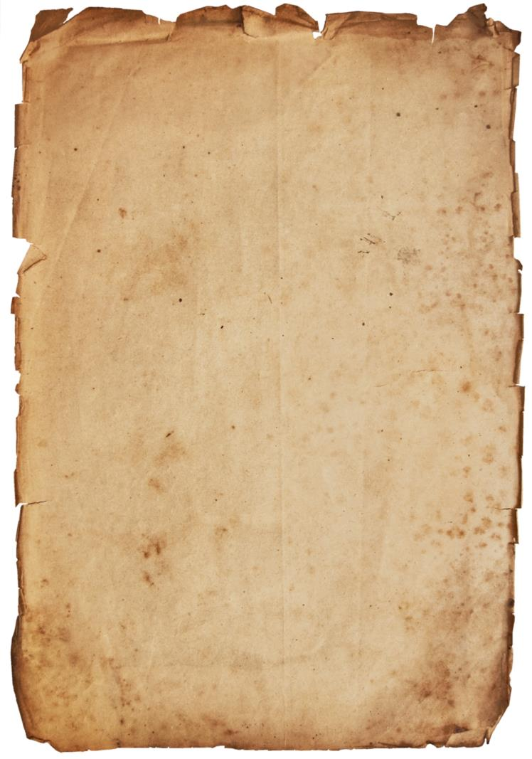 Old Paper Stock