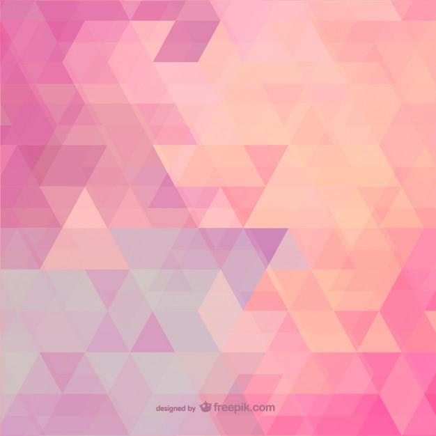 Free Polygon Background