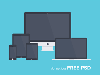 Free Flat Devices