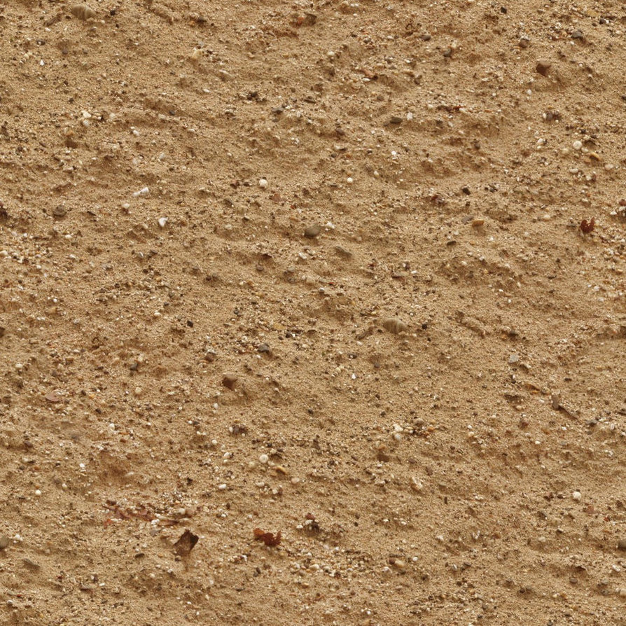 Rough Sand Texture Seamless