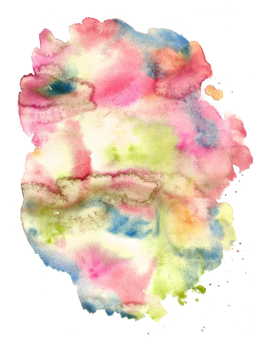Watercolor Texture 1