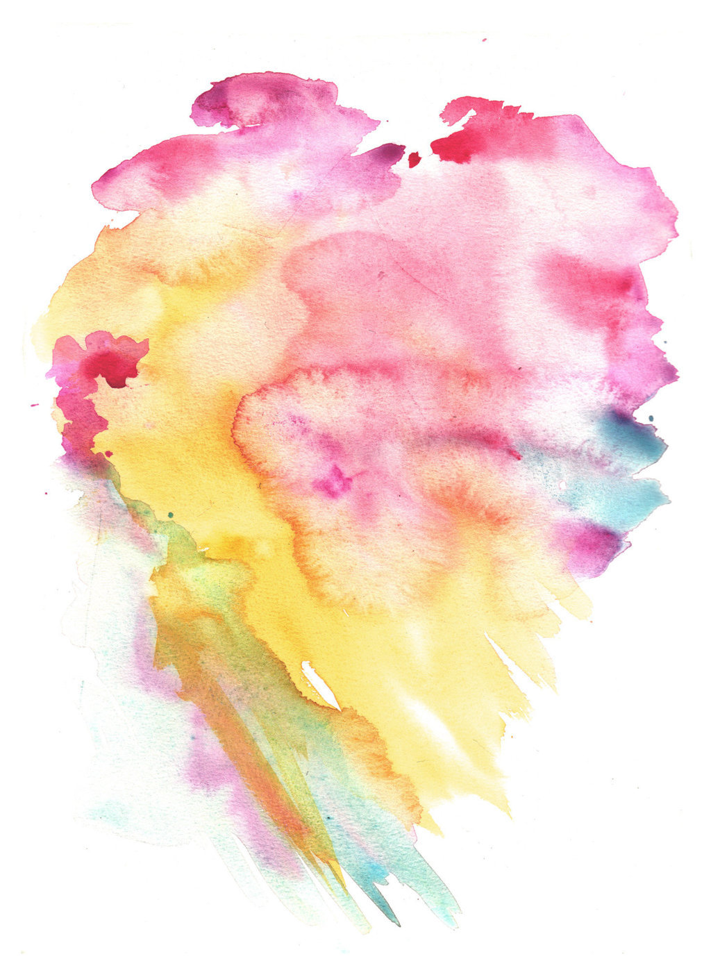 WaterColor Texture 2
