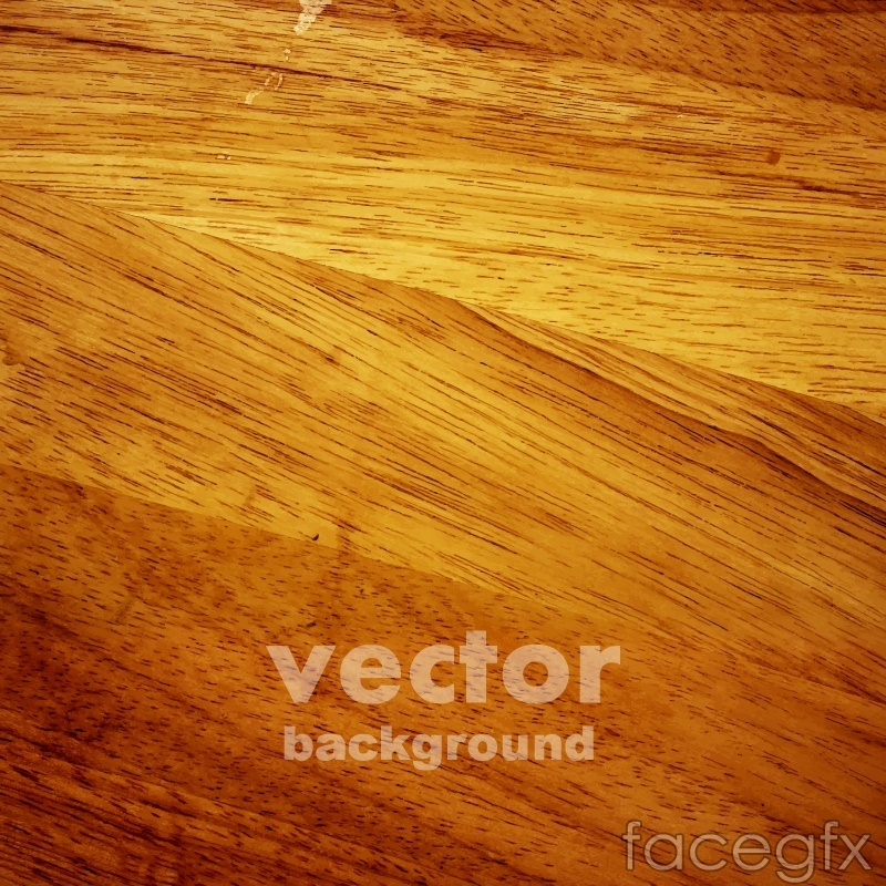 Creative Wood Grain Background Vector