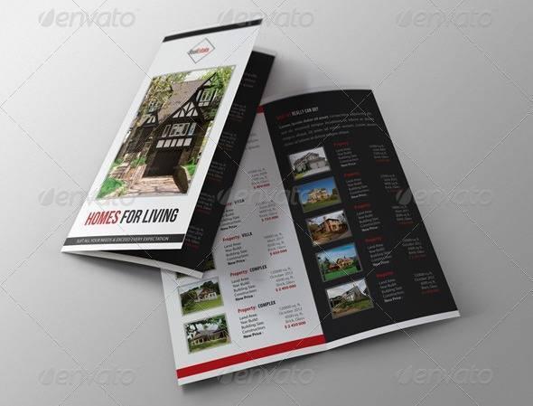 Multiuse Bifold Brochure 58