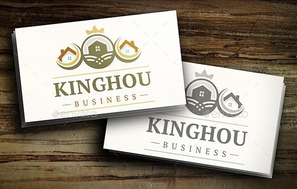 House King Logo