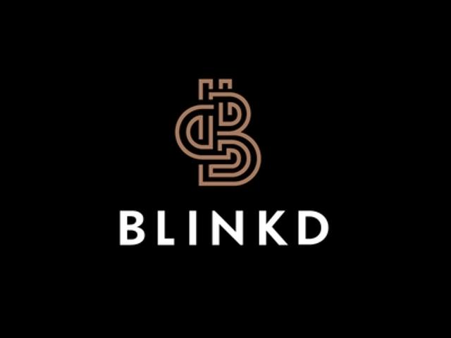 Blinkd Logo