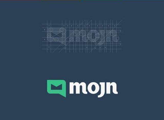 Mojn Logo Design
