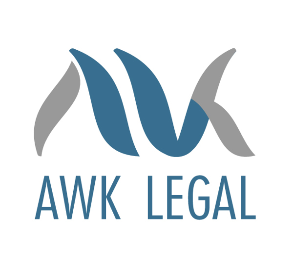 AWK Legal Logo