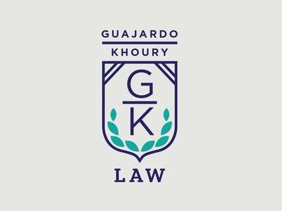 GK Law Identity