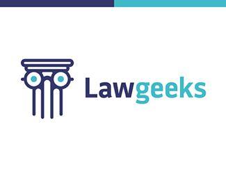 Lawgeeks Logo