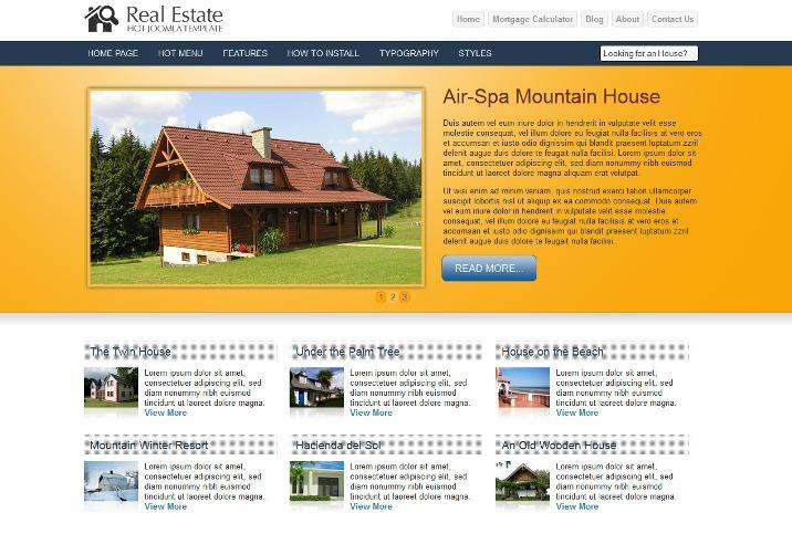 Hot Real Estate
