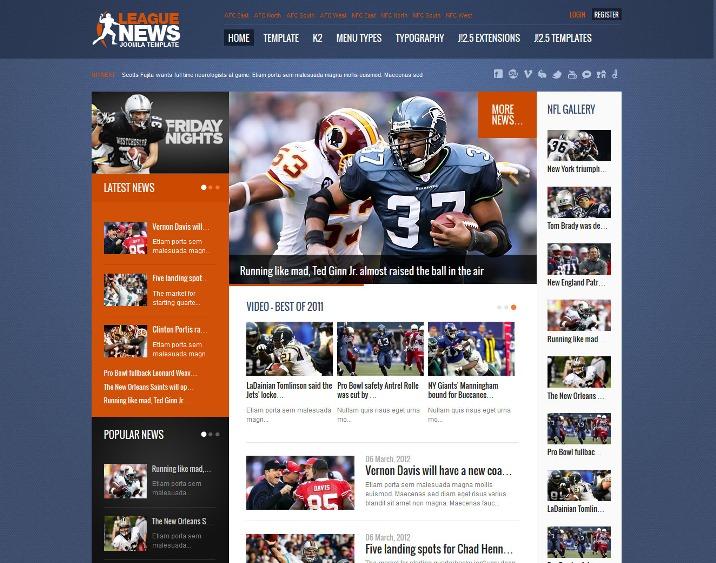 League News