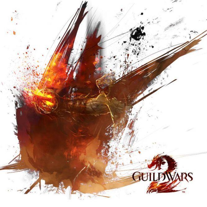 Guild Wars 2 Brushes