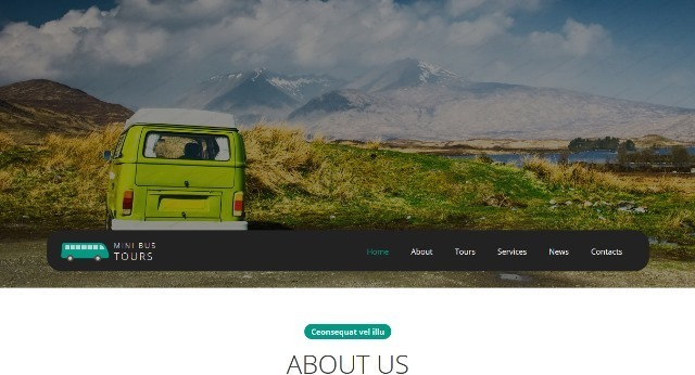 Pro Travel HTML Website Template