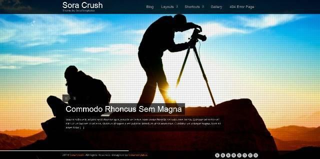 Sora Crush