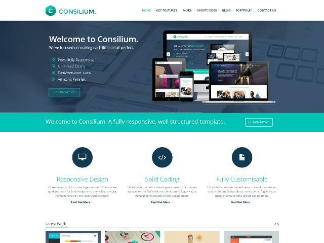 Consilium