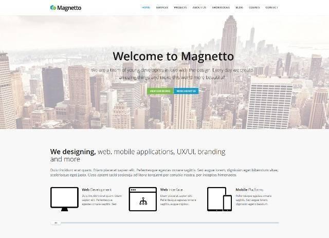 Magnetto