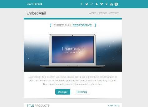 EmbedMail