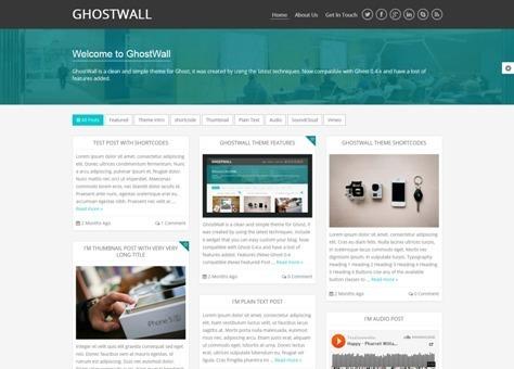 GhostWall