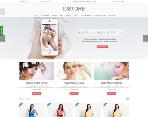 IDStore