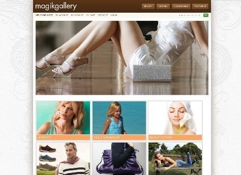 Magik Gallery