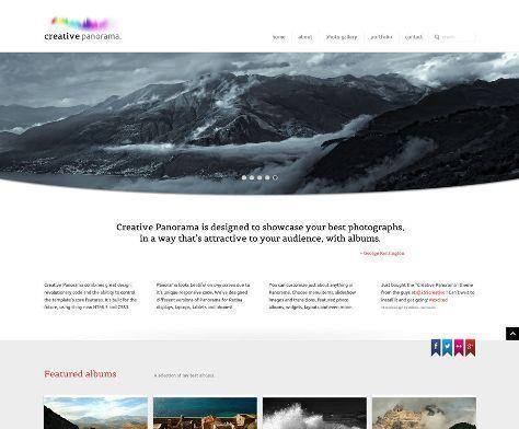 Creative Panorama