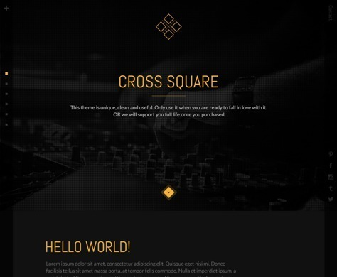 CrossSquare