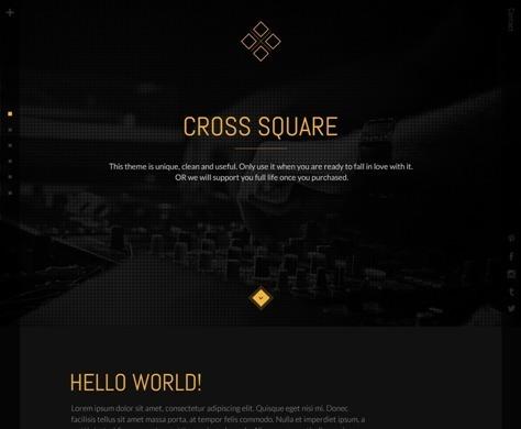 CrossSquare