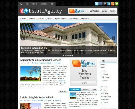 EstateAgency