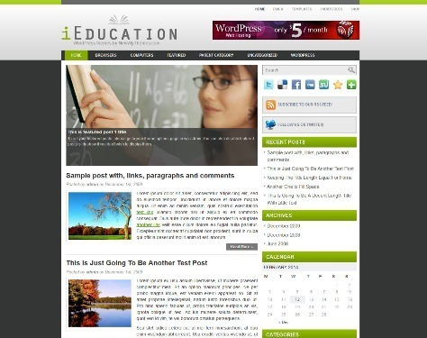 iEducation