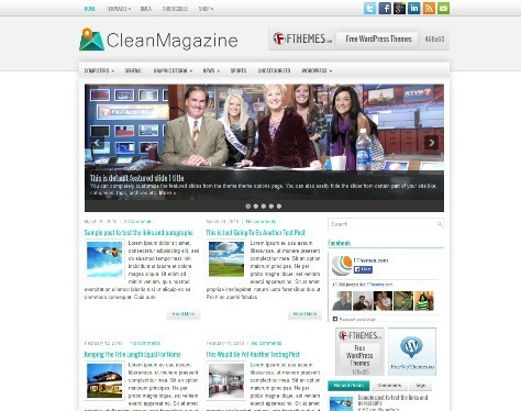 CleanMagazine